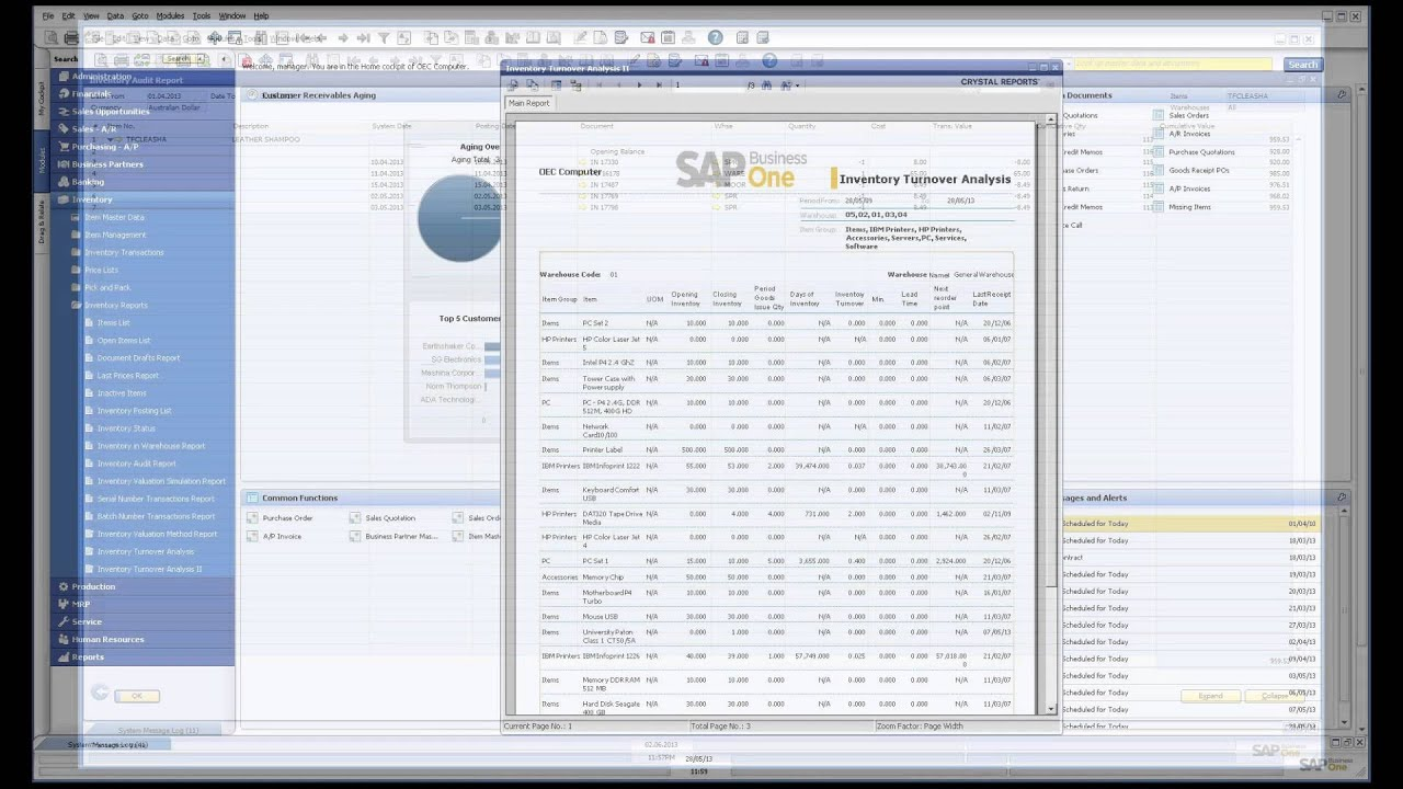 complete inventory management  u0026 reporting for your