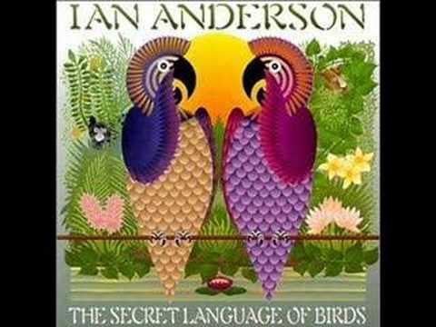 Sanctuary Ian Anderson