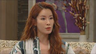 [Make a woman cry] 여자를 울려 19회 - Lee Tae-ran, disclose! 이태란, 이순재에 진실 폭로! 20150620