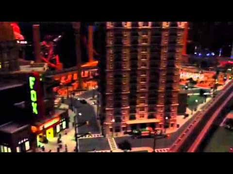 Lego Land Discovery Atlanta Georgia - YouTube