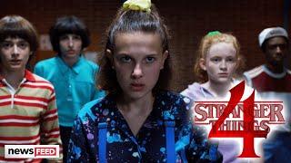Download NEW Stranger Things Season 4 Cast Members Revealed!