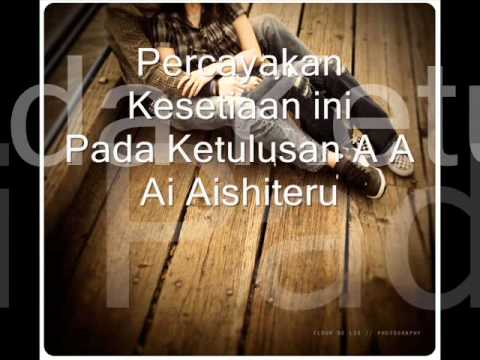 Aishiteru / Menunggu Zivilia (Zifhilia) with lyric