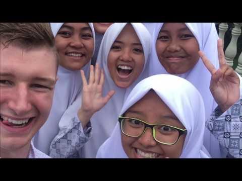 Indonesia Study Tour UniSA