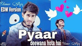 Pyaar Diwana Hota Hai -EDM Version |Xamer Aziz| kishore kumar Old songs.