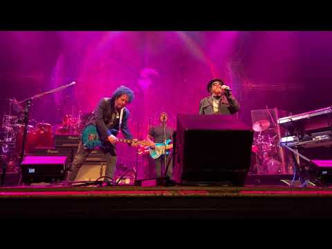 Toto - Lion, Port Chester, NY  10/15/2019