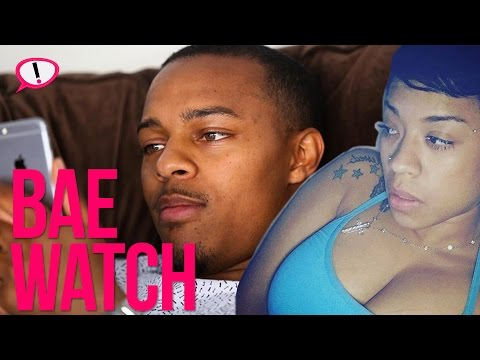 Bow Wow Is Now Dating Keyshia Cole?