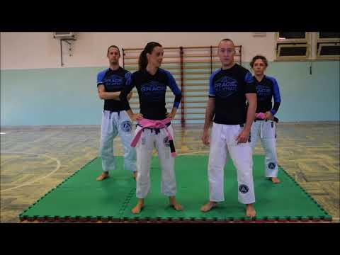 Gracie Jiu-Jitsu Cesena corso Women Empowered