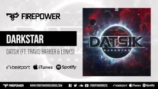 Darkstar (feat. Travis Barker & Liinks)