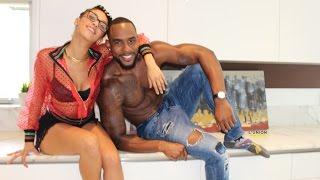 Phyllisia Ross - U & ME - Video BTS
