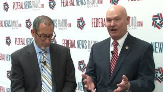 MARAD chief says organization more focused on national security