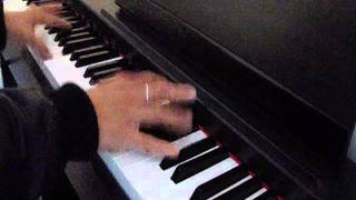 Beyonce - Best Thing I Never Had piano cover acoustic instrumental