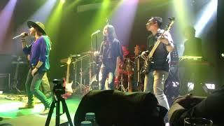 Andy Rif tribute Laron-Laron - Hari Mukti (Makara)