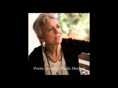Paula Meehan's Poetry  -  AUDIO PODCAST