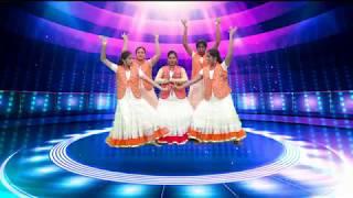 Latest song 2019 Aa watan dance choreography by voola soney