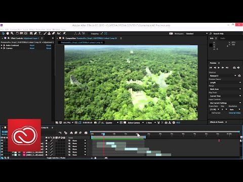 Improved Previews - Adobe After Effects (2015)  | Adobe Creative Cloud