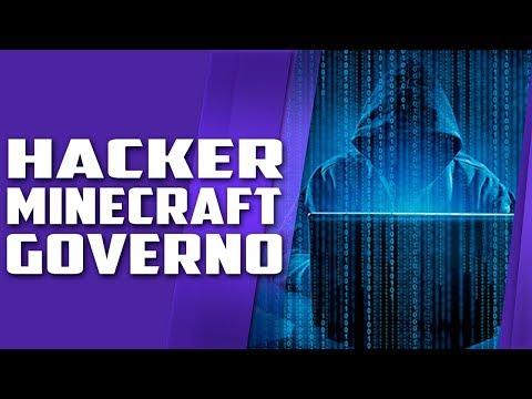 HACKER brasileiro faz Minecraft rodar em SITE DO GOVERNO