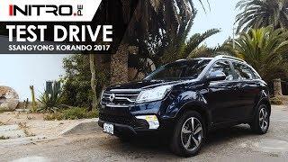 Test Drive SsangYong Korando 2017 | por Giovanna Alvarado