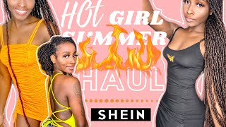 HUGE SHEIN HAUL 2020 | *NEW IN* OUTFITS FOR THE LOW, HOTTIE STYLE 🤪💦