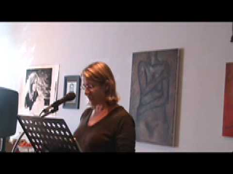 Heather Altfeld reads Psalm for the Last Benjamin of Tudela