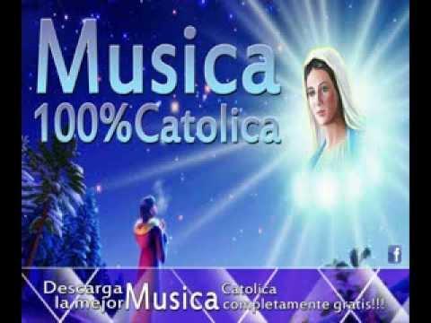 Popurri de Cantos (cumbia - salsa) - Música Católica - Alabanzas Católicas Alegres