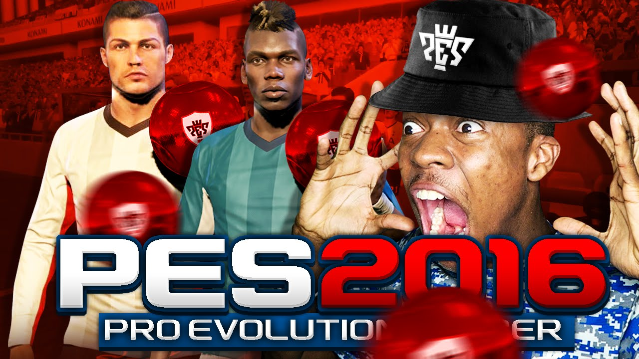 Pes 2016 Pack Opening You