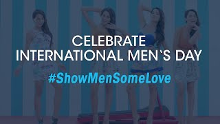 International Men