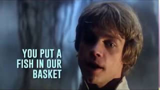 """""""SEAGULLS! (Stop It Now)"""" -- A Bad Lip Reading of The Empire Strikes Back -- 1 Hour version"""