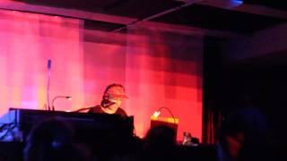 Dr Nojoke live at NextSound festival 2015