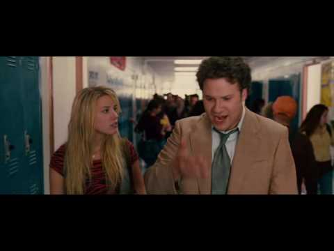 Amber Heard As Angie Anderson Pineapple Express Greatest Props In