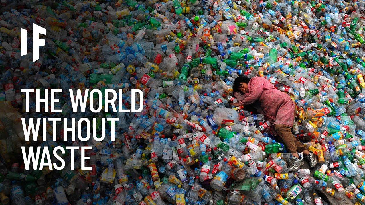 Како ќе изгледа светот ако не создаваме никаков отпад?