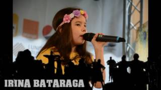 irina Bataraga - Promo Artist 100%