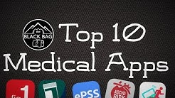 Top 10 Medical Apps