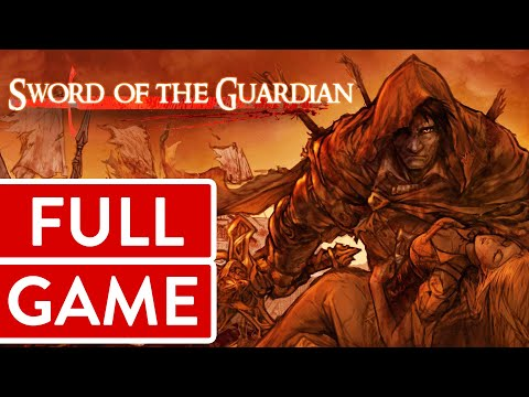 Sword of the Guardian PC FULL GAME Longplay Gameplay Walkthrough Playthrough VGL