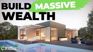 DO THESE 5 THINGS to Build MASSIVE WEALTH!