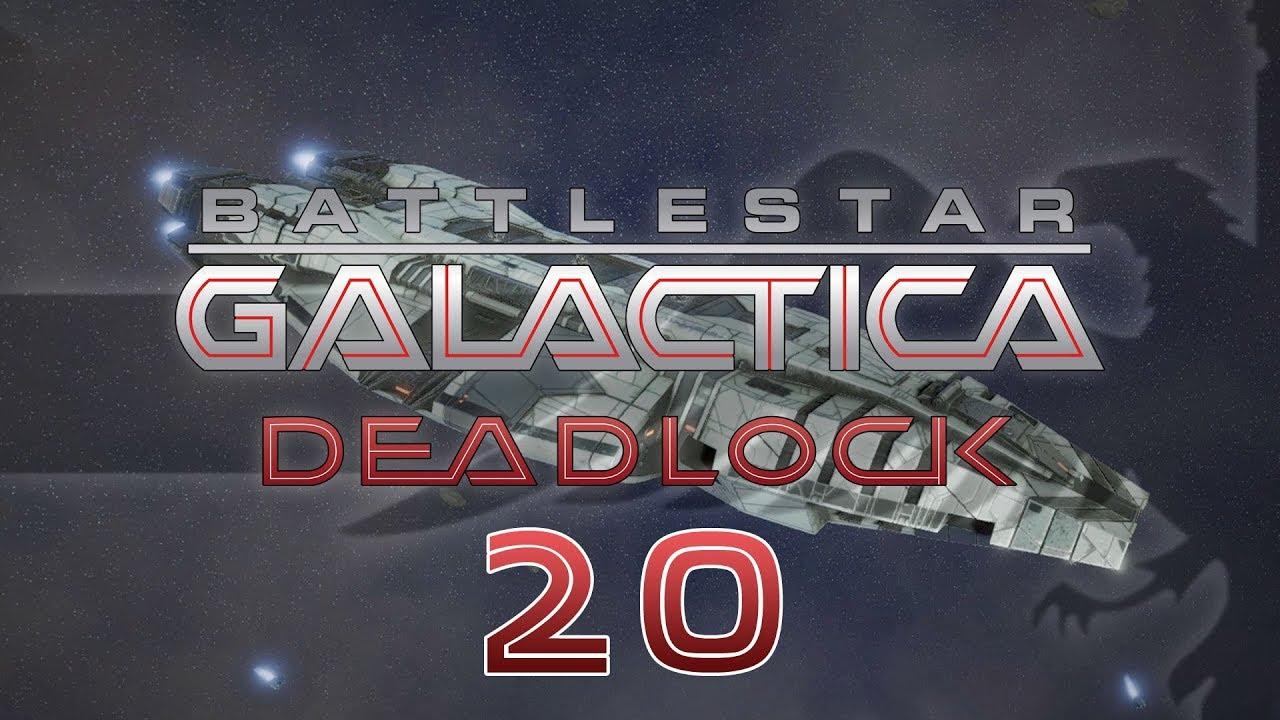 how to play battlestar galactica online