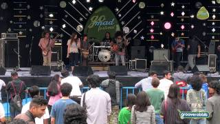 NASI CAMPUR live at the goMAD festival song 1