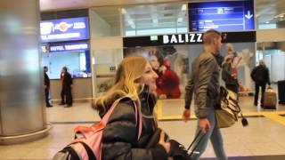 Escape-travel d Стамбул. Обмен валют в аэропорту