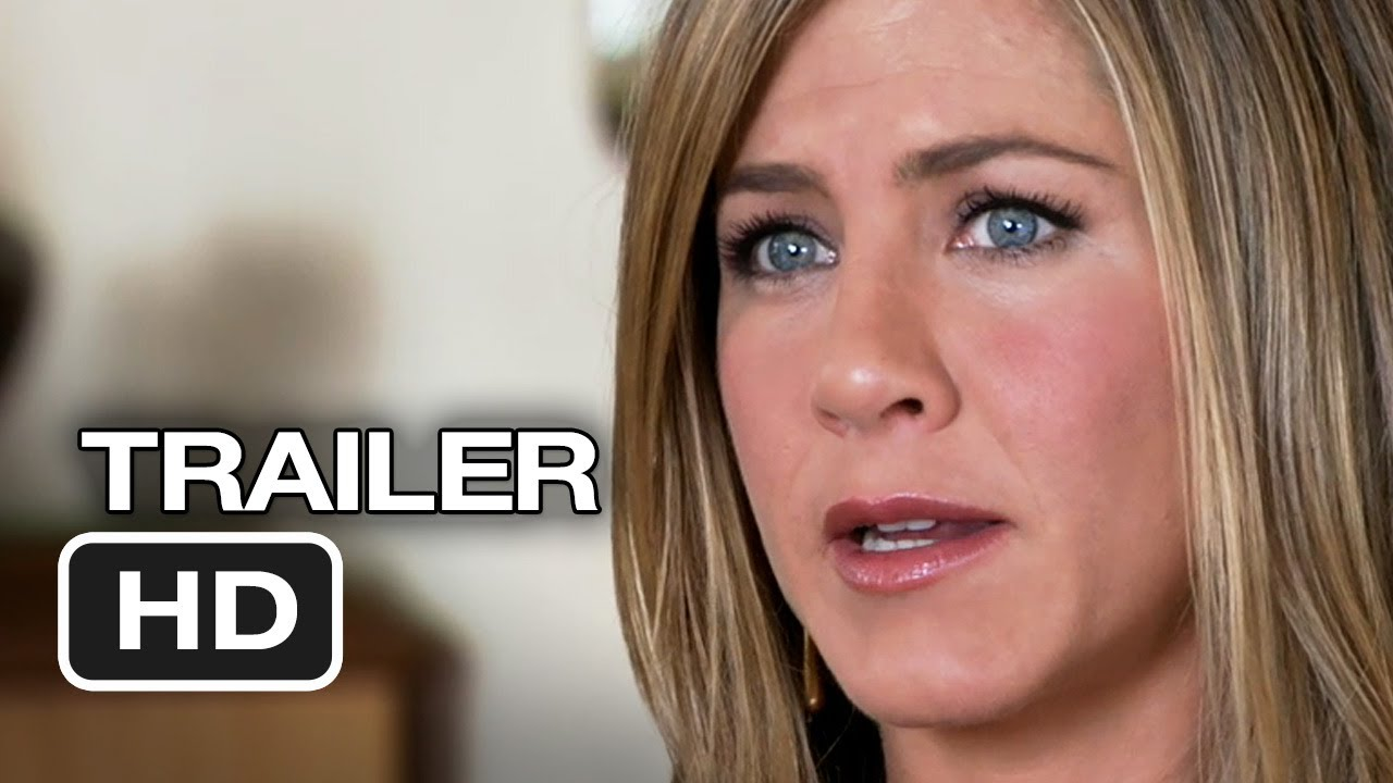 Sellebrity Official Trailer #1 (2013) - Jennifer Aniston ...