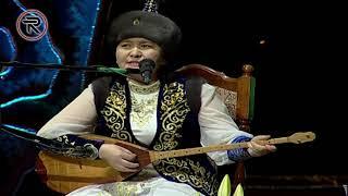Айтыс. Жансая Мусина - Біржан Байтуов. Наурыз айтыс 2013ж.