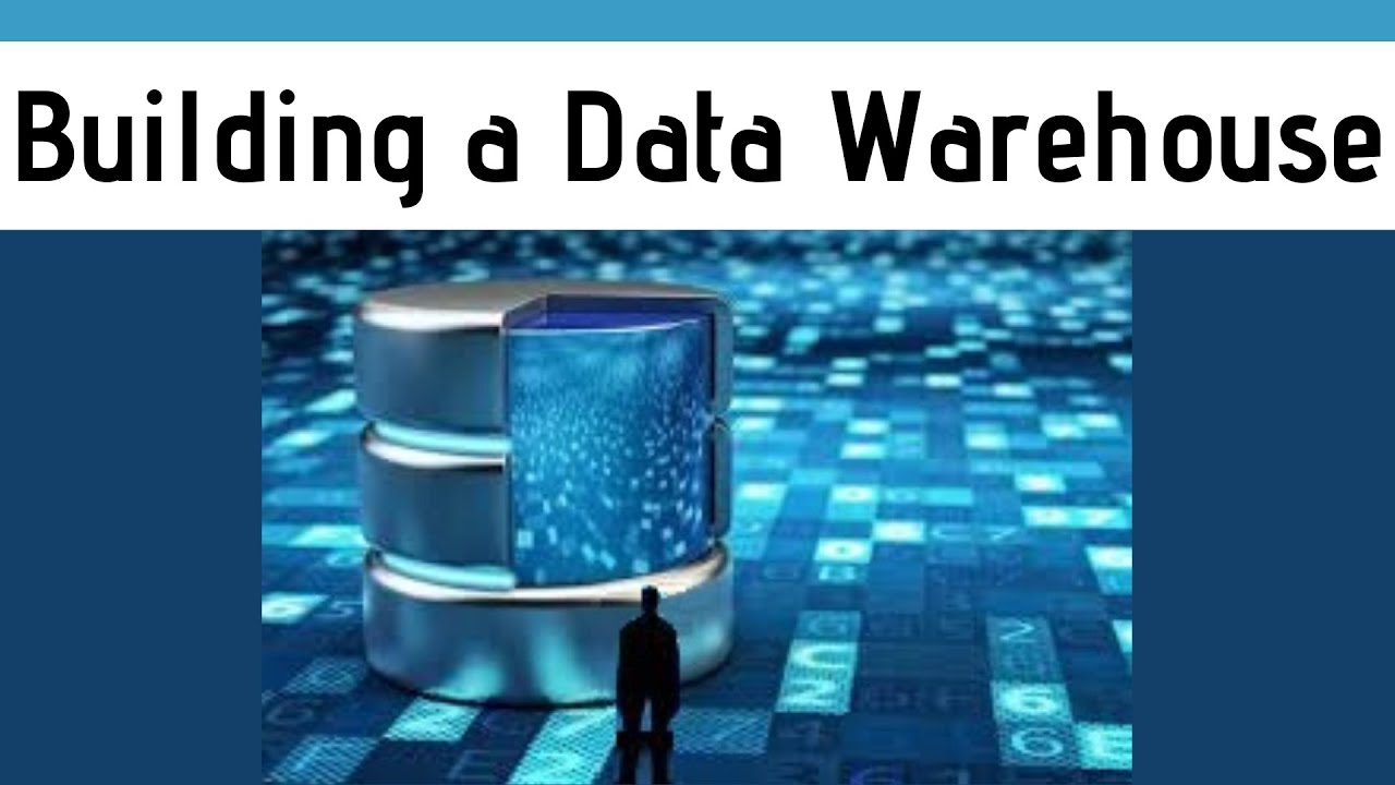 Download Building an Enterprise Data Warehouse