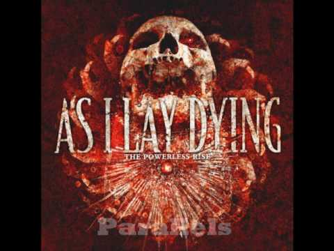 Top 10 As I Lay Dying Songs