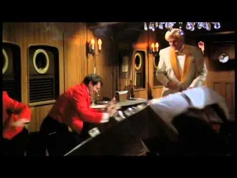 "Doc Savage, The Man of Bronze: DETARNISHED! - Trailer #3 - ""Battle Aboard The Seven Seas"""