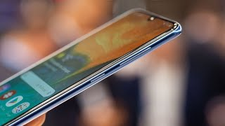 Galaxy A30 Unboxing<br />1°parte