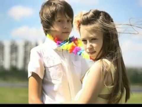 Kris i Danya).