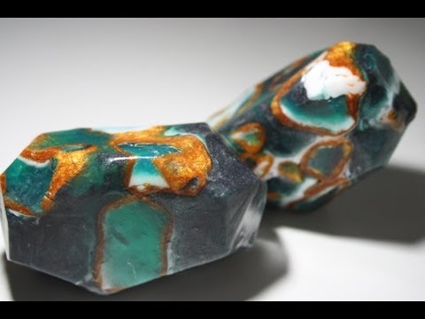 Каменное масло Забайкалья