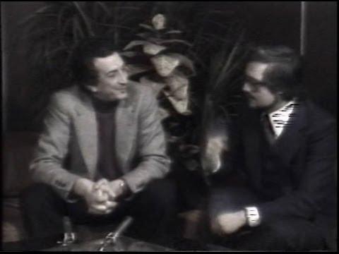 Luigi Vannucchi: INTERVISTA INEDITA 18/2/1978