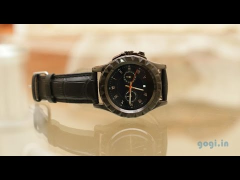 No. 1 Sun S2 Smartwatch review - Heart Rate monitor, ECG, Thermometer
