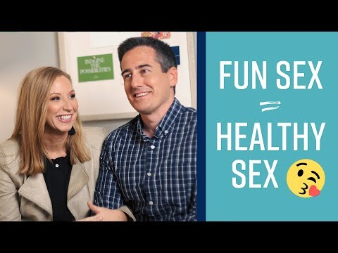 Fun Sex = Healthy Sex from YouTube · Duration:  3 minutes 40 seconds
