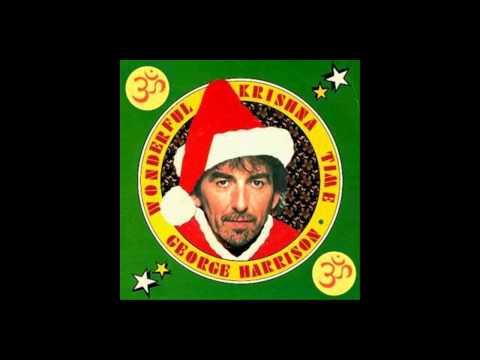 George Harrison - Happy xmas