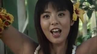 yellow cab イエローキャブ 根本はるみ ハワイ撮影.